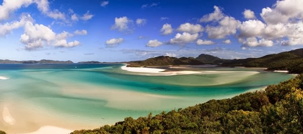 Whitsundays  - Queensland