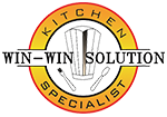 logo win-win kitchen solution