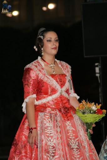 Sara Lozano Jiménez / Falla Alcácer - Yatova