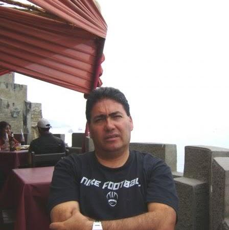Luis Calle
