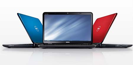 Dell Inspiron 15R – N5110 Detail Specs | Switchable Cover