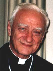 mons Luigi Bettazzi