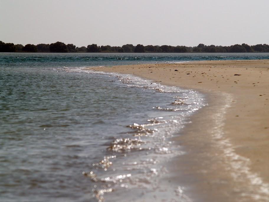 Al Dibbeiya Beach