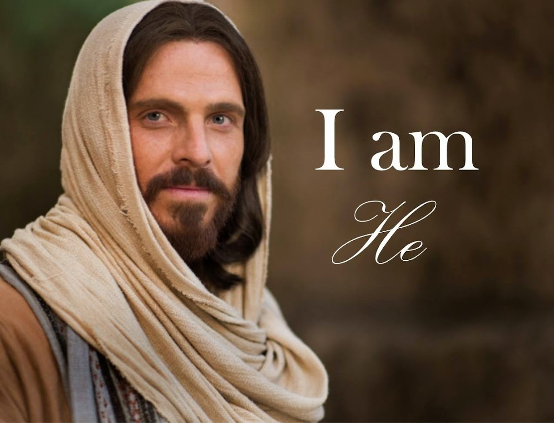 """""""I Am He"""" Easter Musical Production"""