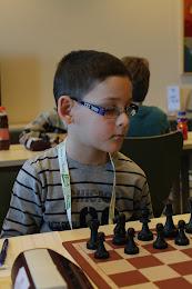 Državno posamično šahovsko prvenstvo mladih