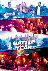 Đấu Trường Breakdance - Battle Of The Year: The Dream Team poster