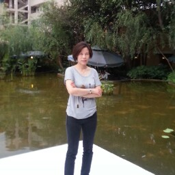 Daisy Yan