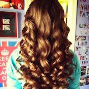 сонник волосы