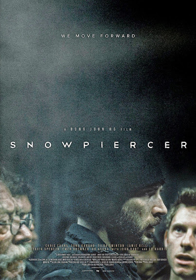 Snowpiercer official site