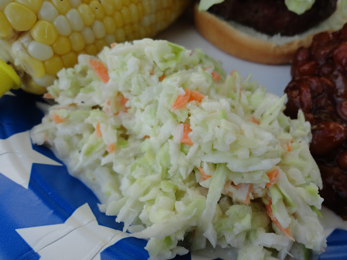 Long john silvers coleslaw recipe for Long john silver s fish batter recipe