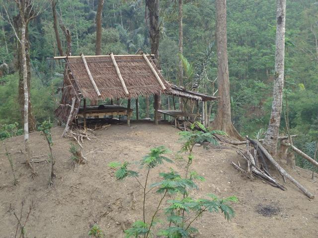 baduy tribe, baduy village, baduy tour