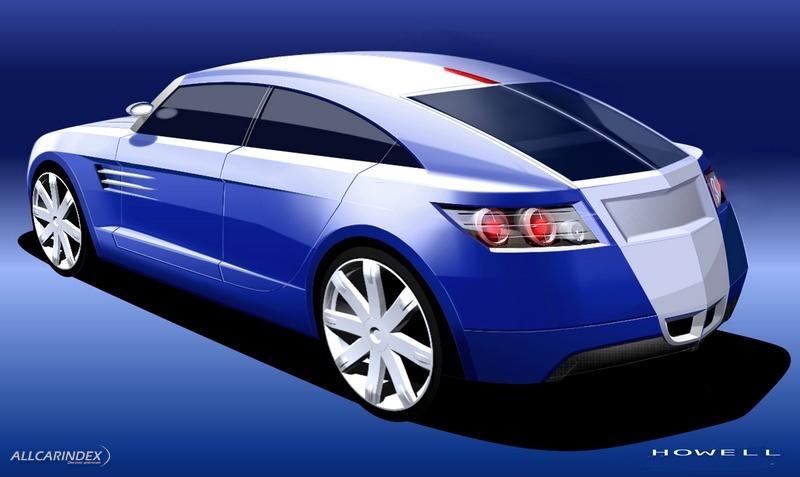 Chrysler - Airflite