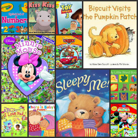 10 Childrens Books for International Book Day