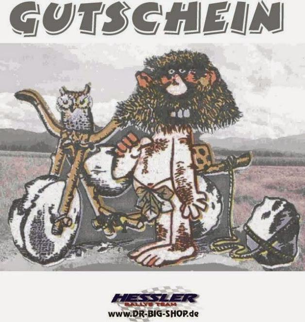 www.hessler-motorsport.de - Gutschein 200,00 Euro