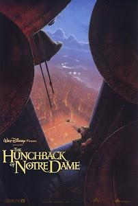 Thằng Gù Nhà Thờ Đức Bà - The Hunchback Of Notre Dame poster