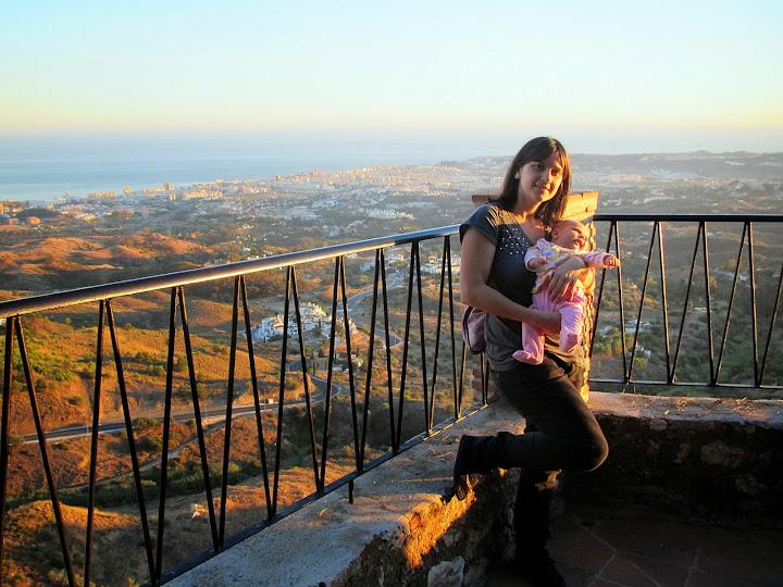 Ruta por Andalucía. Mijas