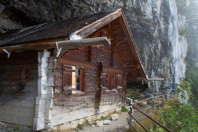 Wildkirchli