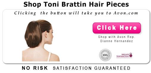 Shop Toni Brattin Hair