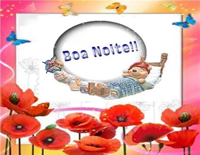 BOA NOITE - 06