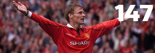 Premier League Goal Scorer