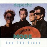 Depeche Mode - 09.01.1988 See the Stars, Newport, Centre Hall