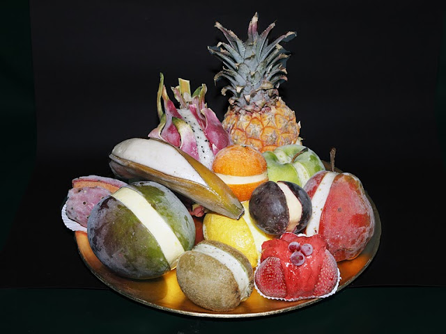 assorted fruttini