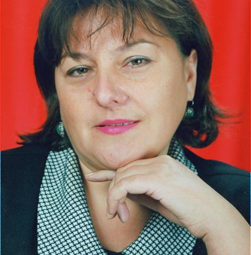 Lyudmila Ivanova