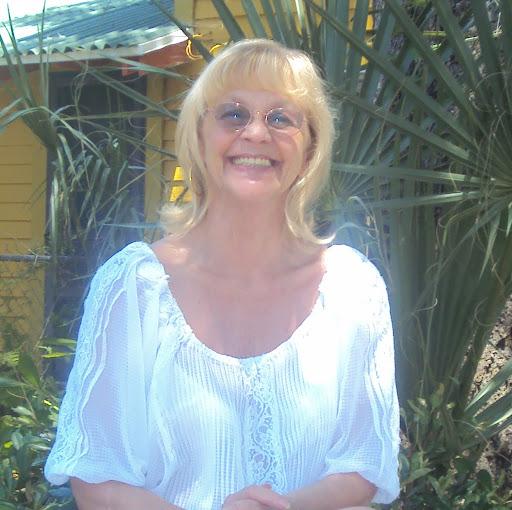 Vicki Wilson