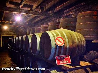 french village diaries cognac poitou charentes