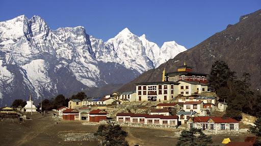 Tengboche Monastery, Solo Khumbu, Nepal.jpg