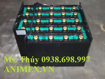 Acquy Hitachi Kobe 48V - 485AH