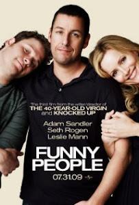 Những Người Vui Tính - Funny People poster