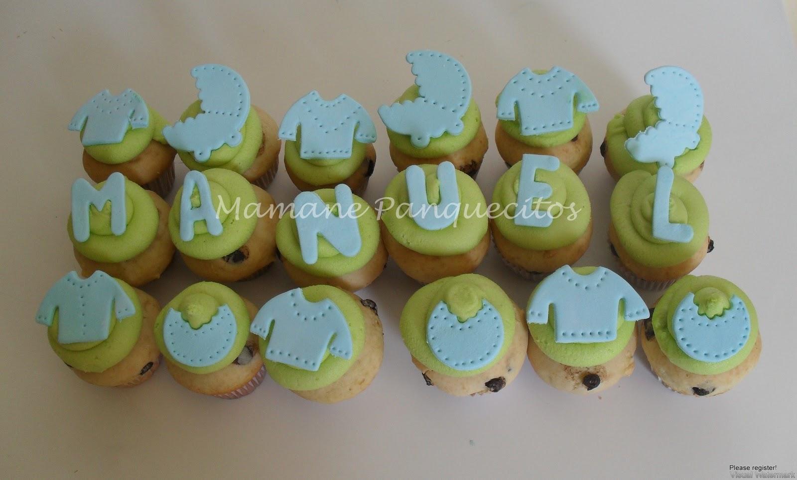Cupcakes by Mamane Panquecitos: marzo 2011