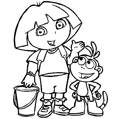 Jeux gratuit de dessin a colorier - Coloriage pour enfant en ligne ...