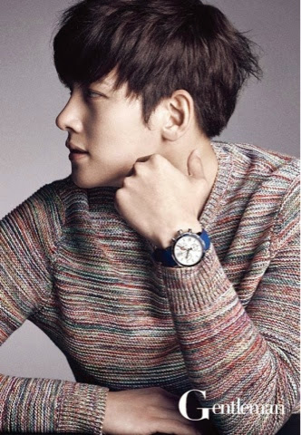 Stitch Mania Ji Chang Wook