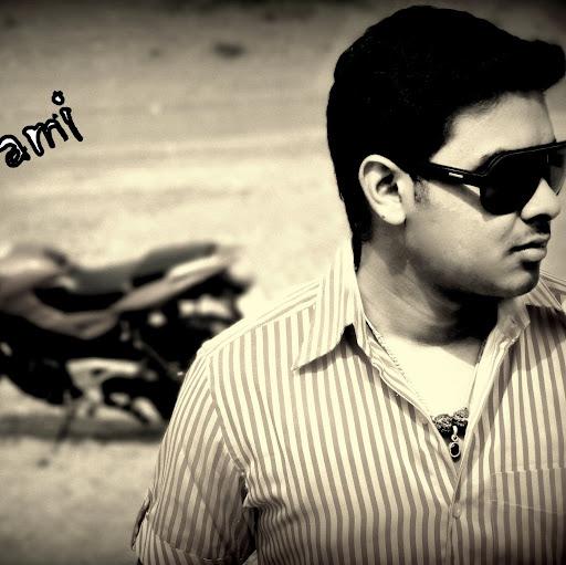 Amitabh Ghosh Photo 16
