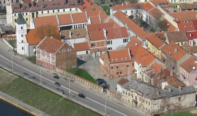 Vilnius University,Kaunas Faculty of Humanities, Muitinės gatvė 8, Kaunas 44280, Lithuania