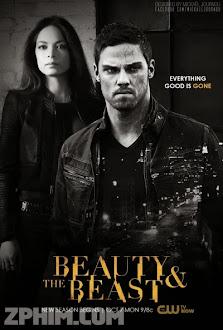 Người Đẹp Và Quái Thú 2 - Beauty and the Beast Season 2 (2013) Poster