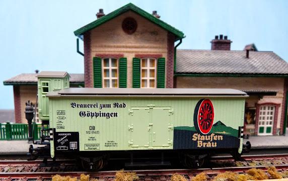 Museumwagen 2014