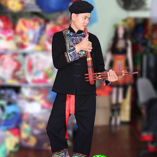 DIVIT Trang phục biểu diễn