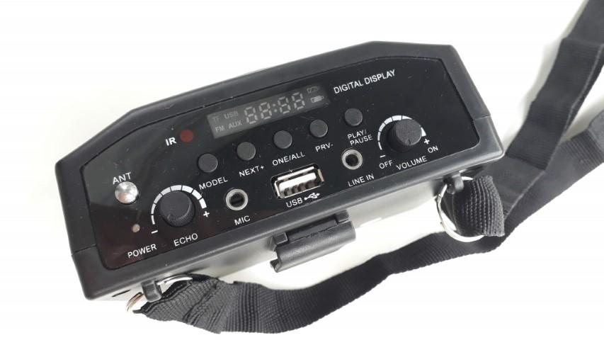 máy trợ giảng shuke-898