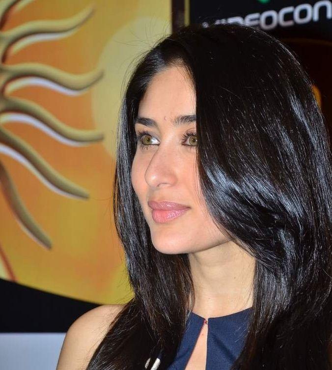 LIPSTICK RAVER: Kareena Kapoor IIFA Voting Event