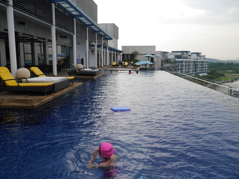 5 Reasons Why You Should Stay Hotel Jen Puteri Harbour Katong