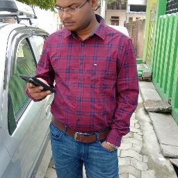 Prashant Sachan Photo 6