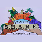 Project Share sign