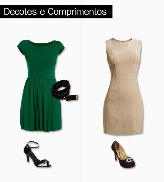 vestidos para entrevista de emprego
