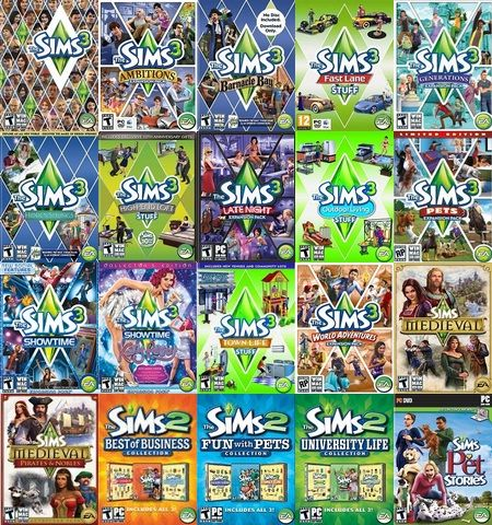 how to delete game sims 4