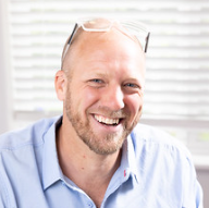 Matthew Horner