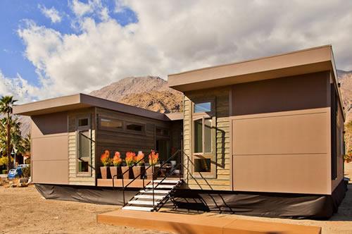 Prefabricated Home 2