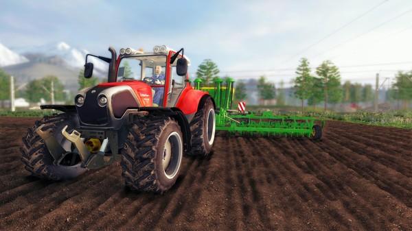 Farm Expert 2016 CODEX Download PC - Game Screenshot